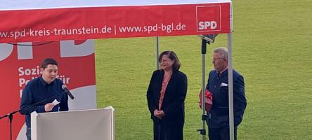 Kreisparteitag 09