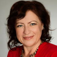 Foto von Dr. Bärbel Kofler