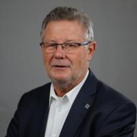 Landratskandidat Sepp Kohnhäuser