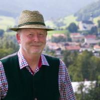Bürgermeisterkandidat in Ruhpolding Claus Pichler
