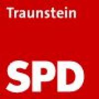 Logo SPD Traunstein