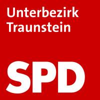 Logo SPD Unterbezirk Traunstein