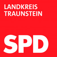 Kreis SPD Logo